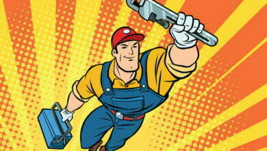 Photo of Will you have fun World Plumbing Day?